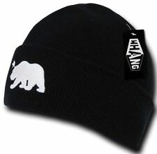 Whang by Decky - Cali Bear Beanies