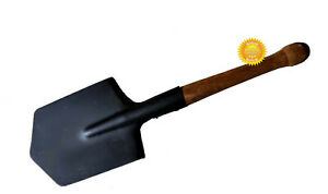 Infantry Army Sapper Shovel Spade Original Soveit USSR Military MPL-50 Small New