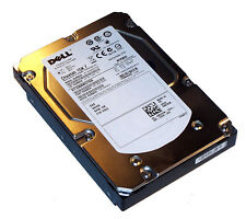 Dell 0M525M 300GB SAS 15000 RPM 3.5 Inches Hard Disk Drive With 0F238F Caddy