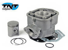 Cylindre piston fonte Euro3 DERBI GPR NUDE 2006 NEUF 50 cc 2T