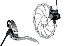 NEW Magura Marta Black Disc Brakes F&R Set w/STORM SL Rotors- MT2 MT4 MT6 XT SLX