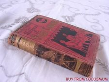 Antique Book The Secrets of Stage Conjuring by Robert Houdin Trans Prof Hoffmann