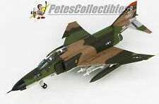 Hobby Master HA1979, McDonnell Douglas F-4E Phantom II Wolfhounds 32nd TFS 1:72