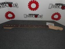 NEW Allparts Fender Licensed Baritone Tele Neck, Maple, 24 Frets, #TR-BAR
