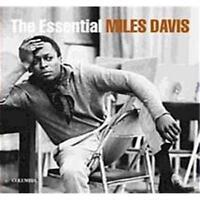 MILES DAVIS The Essential Miles Davis CD NEW