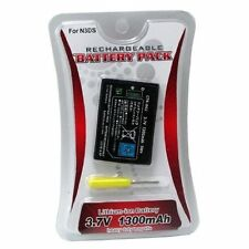 Nintendo 3DS Compatible Rechargeable Battery Pack Brand New 6Z