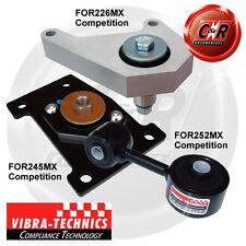 Ford Focus ST170, SVT (98-04) Vibra Technics Full Race Satz