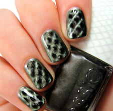Essie's Snakeskin Magnetic Nail Color New