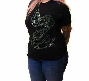 Pokemon - 25th Anniversary Rayquaza Womens T-Shirt - SIZE XL - AUTHENTIC - NEW