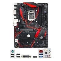For Asus ROG STRIX B250H GAMING Socket LGA 1151 ATX Motherboard DDR4 Mainboard