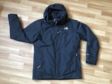 THE NORTH FACE  MEN'S 3-IN-1 TRICLIMATE  HYVENT JACKET MEDIUM 100% AUTHENTIC