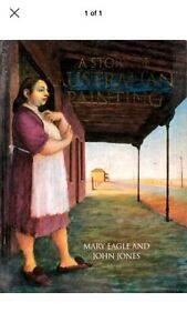 A Story of Australian Painting - Mary Eagle & Jones (Softcover,1994,1st Edition)