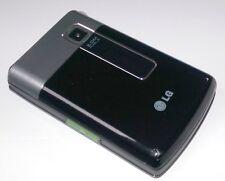LG KB620,CARRIR UNLOCKED TRIBAND,CAMERA,BLUETOOTH, DVB-H TV FLIP GSM CELLPHONE.
