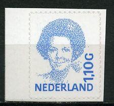 Nederland 2001 Beatrix emissie 1492b geknipt uit vel - POSTFRIS