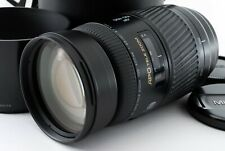 【TOP MINT!!】 Minolta AF APO TELE 100-400mm f/ 4.5-6.7 Lens for Sony A 674848
