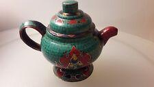 Teekanne aus Nepal Tibet (Tea pot)
