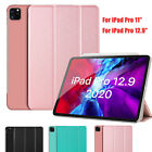 """Slim Case Magnetic Smart Cover Stand for iPad 2/3/4 Air 2/3 Mini 2/3/4 9.7"""" 2020"""