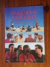 PULLMAN PARADIS Michéle ROSIER  carte postale postcard
