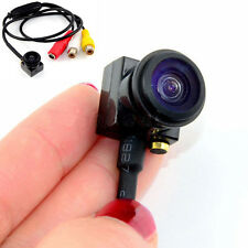 Hidden Spy Camera 600TVL HD Mini CCTV Security Video Surveilance Micro Pinhole U