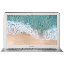 Apple MacBook Air 13.3 inch Laptop - MQD42LL/A 2017 256GB SSD, 8GB RAM