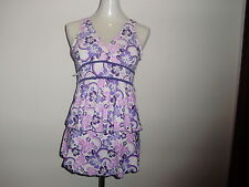 U.K.Stock Women 1 Pc Swimming dress, Swimming Costume, Swimming Suit Size12