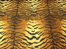 TIGER STRIPES SP-48 SWIMSUIT SPANDEX LYCRA FABRIC $11.99/YARD