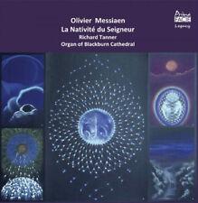 Olivier Messiaen : Olivier Messiaen: La Nativité Du Seigneur: Nine Meditations