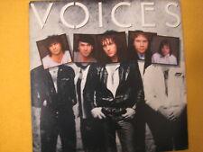 Voices-Voices 1985