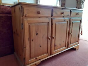 Ducal pine furniture