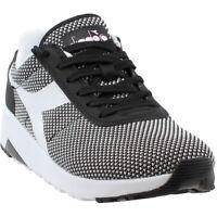 Diadora Evo Run II Sneakers - Black - Mens