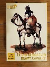 El Cid Almoravid Heavy Cavalry HaT 8247 1/72