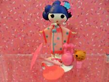 "New ListingLalaloopsy Mini Japanese Doll ""Yuki Kimono"" *Complete Original Set* Last One!"