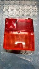 PLASTICA FANALE POSTERIORE DESTRO AUTOBIANCHI A112 PRIMA SERIE