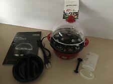Chefman Electric Egg Cooker Boiler, Rapid Poacher, Food & Vegetable Hard, Medium