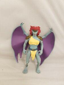 Disney  GARGOYLES  Demona Action Figure  Kenner
