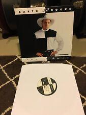 Vinyl Records Garth Brooks For Sale Ebay