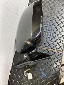 2011-2013 INFINITI M37 M56 Passenger SIDE DOOR VIEW Mirror POWER BLACK