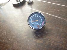 yamaha rd50 m  / rd 50 tacho clock tacho meter speedo console speedo meter