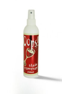 Oops! Stain Remover - 250ml