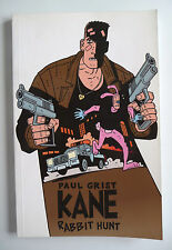paul grist kane 2 rabbit hunt crime fiction ed image tpb first print