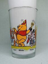 Winnie l'ourson / the pooh & ses amis  - Disney Verre à Moutarde Décoré Illustré