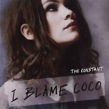I Blame Coco - The Constant / Universal  Island  CD 2010