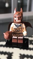 LEGO CLAN OF THE CAVE BATMAN  FROM BATMAN MOVIE SERIES 71017 (complete)