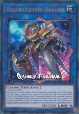 Yu-Gi-Oh ! Transcodeur Bavard YS18-FR041 (YS18-EN041) VF/ULTRA