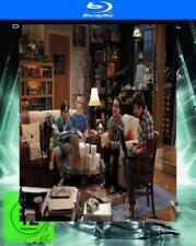 DVD et Blu-ray The Big Bang Theory