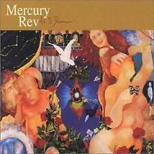 All Is Dream, Mercury Rev, Used; Good CD