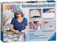 Ravensburger Handy Storage Puzzle - The Foldaway Puzzle Board