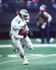 HERSCHEL WALKER 8X10 PHOTO PHILADELPHIA EAGLES PICTURE NFL FOOTBALL