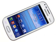 Unlocked Samsung Galaxy Trend S Duos II GT-S7562i Dual sim 3G 4'' Wifi 5MP Phone