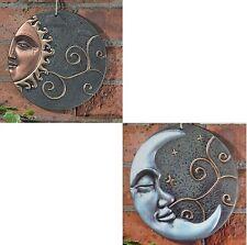 Ceramic/Porcelain Garden Plaques & Signs